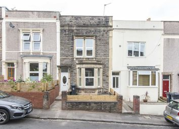 Thumbnail 2 bedroom property for sale in Heron Road, Easton, Bristol