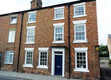 Thumbnail 5 bed end terrace house for sale in West Street, Horncastle, Lincolnshire
