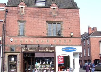 Thumbnail Office to let in Bore Street, Lichfield