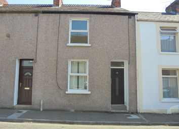 Thumbnail 2 bedroom property to rent in St. Marie Street, Bridgend, Bridgend.