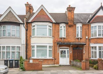Thumbnail 4 bed terraced house for sale in Hedge Lane, Palmers Green