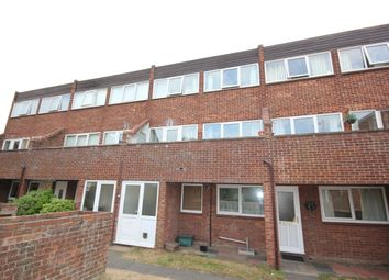 Thumbnail 3 bedroom flat for sale in Templemere, North City, Norwich