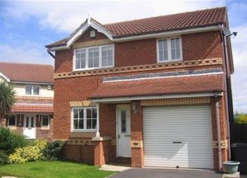 Thumbnail 3 bed detached house to rent in Radcliffe Lane, Scawthorpe, Doncaster