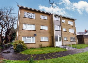 Thumbnail 2 bedroom flat for sale in Trewartha Court, Whitchurch, Cardiff