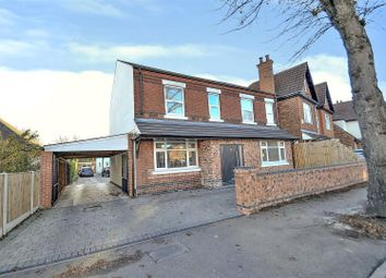Thumbnail 7 bed detached house for sale in Nottingham Road, Long Eaton, Nottingham