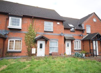 Thumbnail 2 bed terraced house for sale in Chestnut Road, Abbeymead, Gloucester