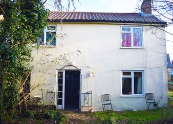 Thumbnail 3 bed detached house for sale in Fairfield Hill, Stowmarket, Suffolk
