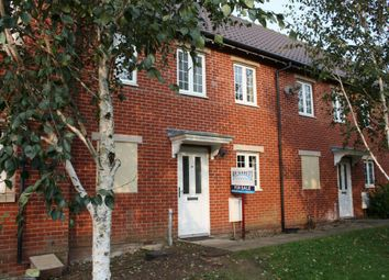 Thumbnail 3 bedroom terraced house for sale in Drovers, Sturminster Newton