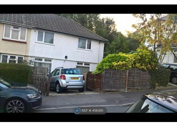 Thumbnail 3 bed semi-detached house to rent in Wood Crescent, Hemel Hempstead