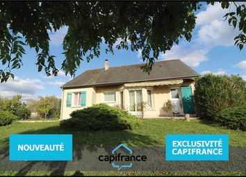 Thumbnail 3 bed property for sale in Pays De La Loire, Maine-Et-Loire, Brissac Quince