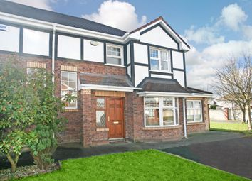 Thumbnail 4 bed semi-detached house for sale in 14 Cherry Drive, Dooradoyle, Limerick