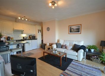 Thumbnail 1 bed flat to rent in Southlands Drive, West Cross, Swansea