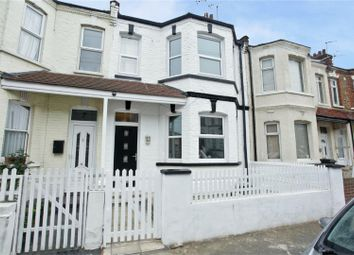 Thumbnail 3 bed terraced house for sale in Crescent Road, Margate