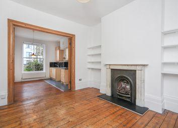 Thumbnail 2 bedroom flat to rent in Morton Road, London