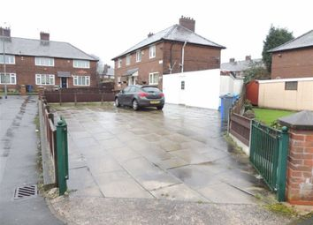 Thumbnail 3 bed semi-detached house for sale in Iris Avenue, Openshaw, Manchester