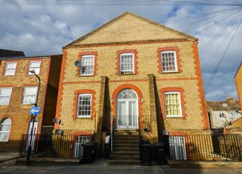 Thumbnail 1 bedroom flat for sale in Darnley Street, Gravesend, Kent