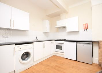 Thumbnail 5 bed maisonette to rent in Gladstone Place, Brighton