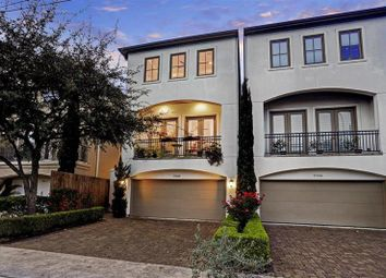 Thumbnail 3 bed property for sale in Houston, Texas, 77006, United States Of America