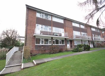 Thumbnail 2 bed flat to rent in Calder Court, Gringer Hill, Maidenhead
