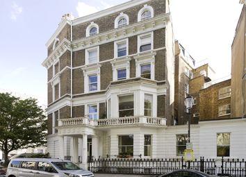 Lexham Gardens, London W8. 1 bed flat