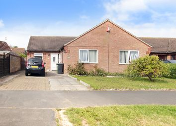 Thumbnail 4 bed detached bungalow for sale in Diana Way, Caister-On-Sea, Great Yarmouth