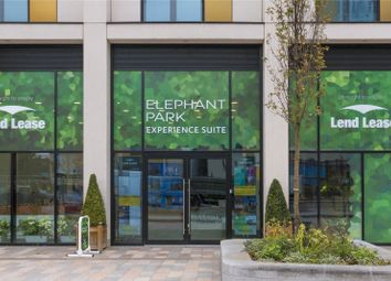 Thumbnail 1 bed flat for sale in Elephant & Castle