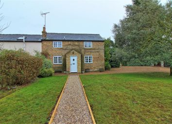 Thumbnail 2 bed cottage to rent in Cottered Road, Throcking, Buntingford