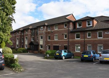 Thumbnail 2 bedroom flat for sale in Mumbles Bay Court, Blackpill, Swansea