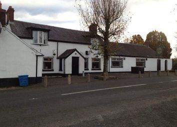Thumbnail Pub/bar for sale in The Lylehill Tavern, 96 Lylehill Road, Templepatrick, County Antrim