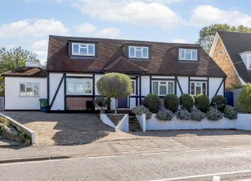 Thumbnail 3 bed detached house for sale in Pinner Road, Oxhey Village, Watford