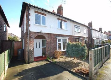 3 bed semi-detached house to rent in Rosedale Avenue, Crosby, Liverpool L23