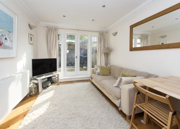 Thumbnail 2 bed flat to rent in Hill Court, Blackstock Road, London