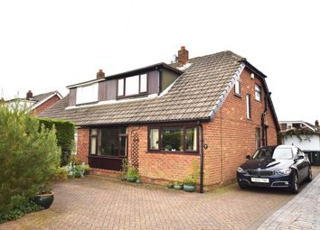 Thumbnail 4 bed semi-detached bungalow for sale in Norman Drive, Mirfield