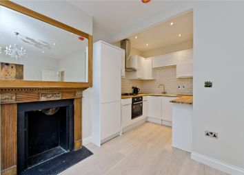 Thumbnail 2 bed terraced house for sale in Wandsworth Bridge Road, London