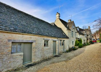 Thumbnail 1 bed barn conversion to rent in The Square, Bibury, Cirencester