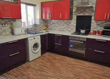 Thumbnail 3 bed semi-detached house for sale in Colchester Road, Evington, Leicester