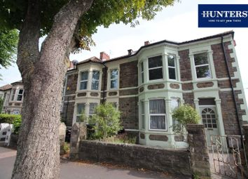 1 bed flat for sale in Floor Flat, Staple Hill Road, Fishponds BS16