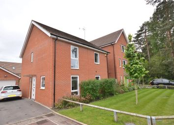 Thumbnail 4 bed detached house for sale in Tornado Chase, Bracknell, Berkshire