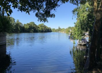 Thumbnail Land for sale in Lower Hampton Road, Sunbury-On-Thames