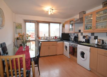 Thumbnail 3 bedroom terraced house for sale in Lascelles Close, Leytonstone