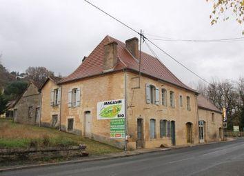 Thumbnail 3 bed property for sale in Le-Bugue, Dordogne, France