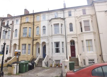 Thumbnail 1 bed flat to rent in Nelson Road, Southsea