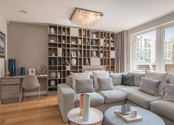 Thumbnail 2 bedroom flat for sale in Wandsworth Exchange, 25 Garratt Lane, London