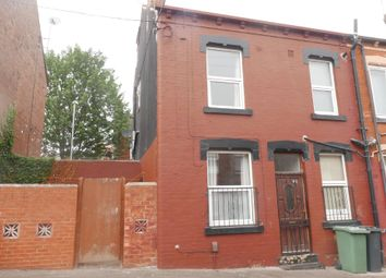 Thumbnail 2 bed end terrace house for sale in Aviary Grove, Armley