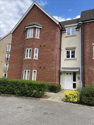 2 bed flat to rent in Bruff Road, Ipswich IP2