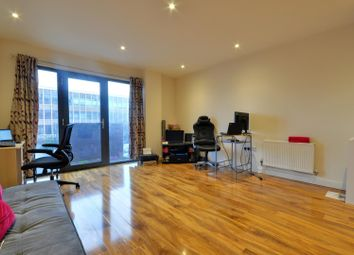 Thumbnail 1 bed flat to rent in Carmine Court, 202 Imperial Drive, Rayners Lane, Middlesex