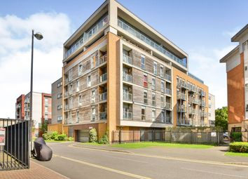 Thumbnail 2 bed flat to rent in Pioneer House, Elmira Way, Salford