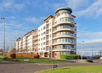 Thumbnail 3 bed flat for sale in Flat 14, 55 Waterfront Avenue, Edinburgh, 1Jd, Granton, Edinburgh
