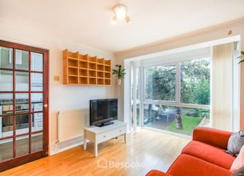 Thumbnail 1 bed flat to rent in Winchester Close, Bush Hill Park