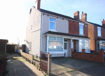 2 bed semi-detached house for sale in Skellow Road, Carcroft, Doncaster DN6